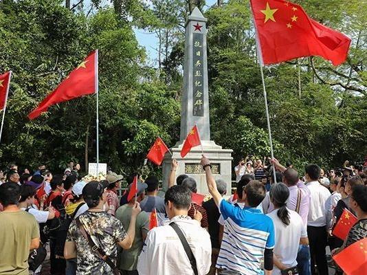 视频   香港百年红色印记