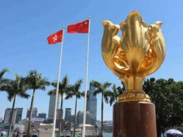 驻英使馆:中方再次敦促英方停止插手香港事务