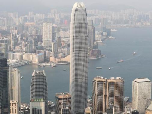 香港消费券计划实施,截至下午六时约155万人登记