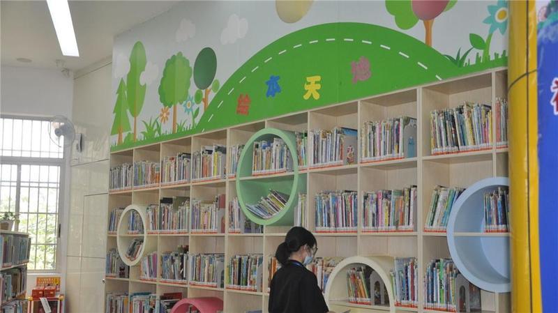 """佛山市禅城区图书馆恢复开放即送阅读""""大礼包"""""""