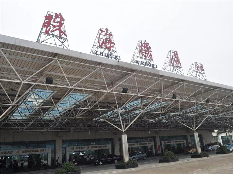 无需核酸检测证明,6日起旅客可凭粤康码绿码进入珠海机场