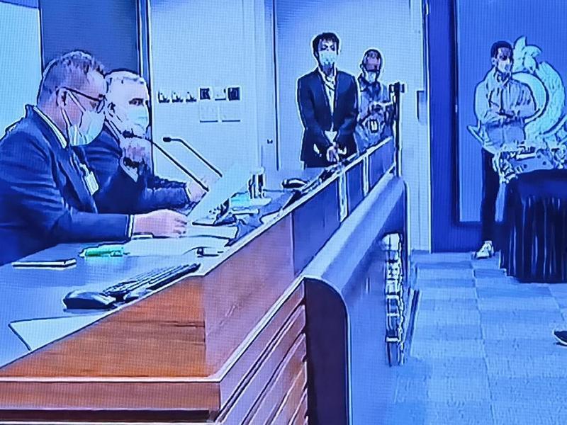 """香港警方摧毁""""光城者""""港独组织,拘捕5男4女"""
