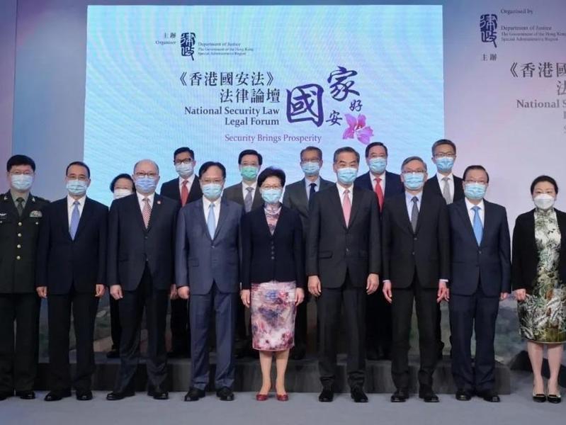 视频丨大湾区之声热评:筑牢国家安全屏障,香港迎来更美好的明天