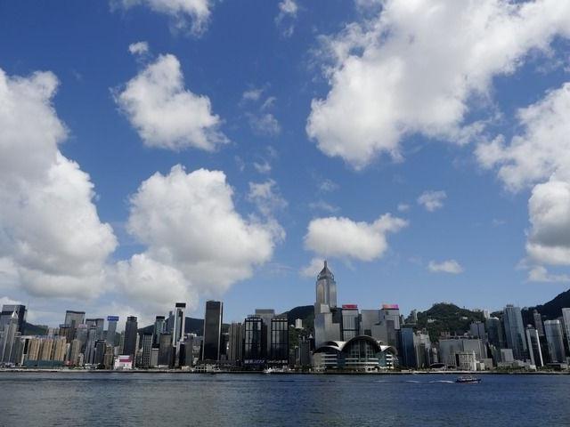 新华国际时评:香港稳了,为何有些人却急了?