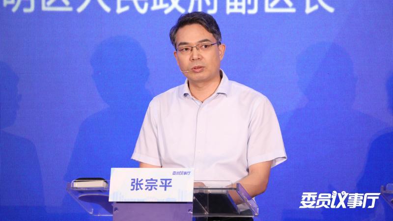 政协委员张宗平:未来深汕特别合作区将成智能制造中心支点