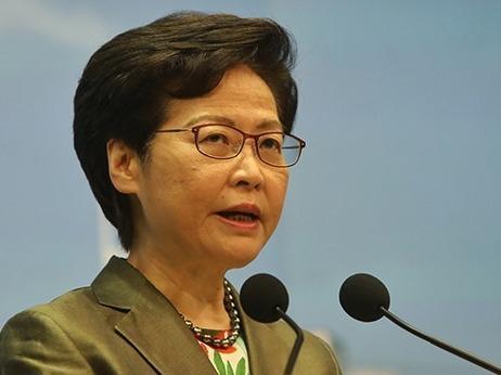 林郑月娥:培育青少年爱国情怀的责任需各界人士共同承担