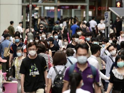 香港新增1宗输入新冠肺炎病确诊病例