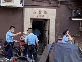 香港大埔一居民楼发生火灾 已致3死1伤