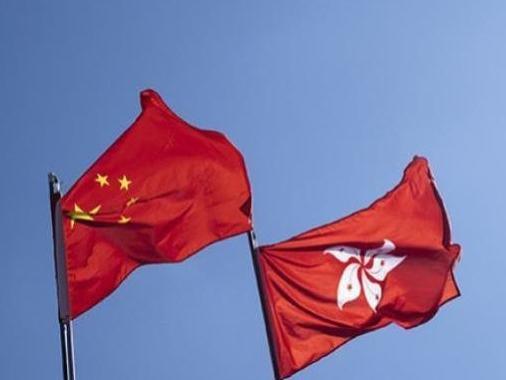 """国际锐评   香港新闻自由不需要""""教师爷""""与""""伪善人"""""""