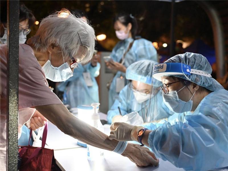 香港新增1宗新冠肺炎确诊个案