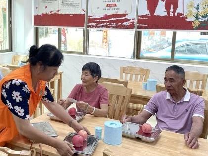 服务时间存起来!珠海将在全市范围内普遍开展互助式养老