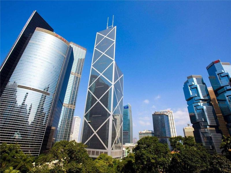 香港新增公司数较去年下半年上升11.07%