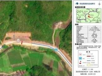 """江门市引入卫星遥感技术 助力打通乡村振兴""""最后一公里"""""""