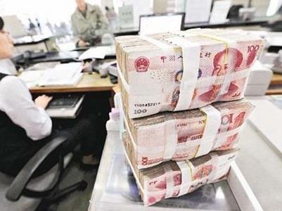 佛山成为广东首个存款破2万亿元地级市