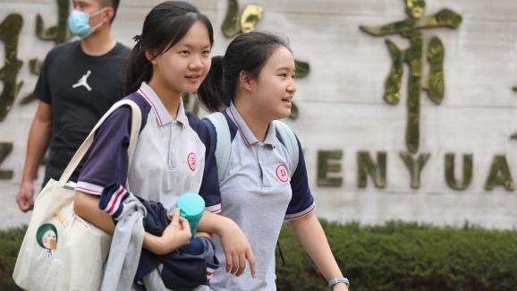 珠海普通高中自主招生降分补录 珠海教育局解释原因