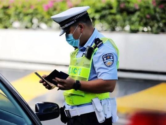 """""""路长""""工作制、24小时车管所……珠海交警推出多项便民措施"""