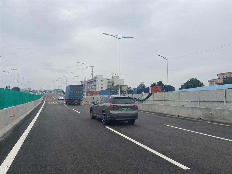 顺德拟再引入广州地铁5条线路,打造四大综合交通枢纽!