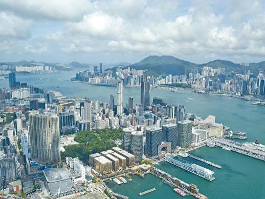 """香港特区政府:修订个人资料(私隐)条例旨在打击""""起底""""行为"""