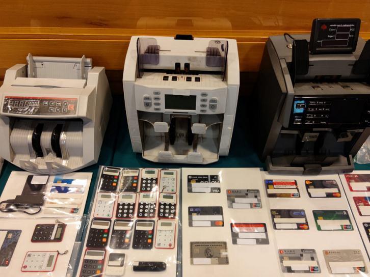 香港海关首次侦破利用虚拟货币洗钱案,涉案金额达12亿港元