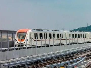 佛山再多一条高速地铁?广州地铁十七号线有望对接顺德