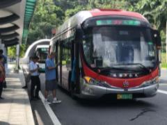 18日起,珠海6条疫情应急专线公交有调整
