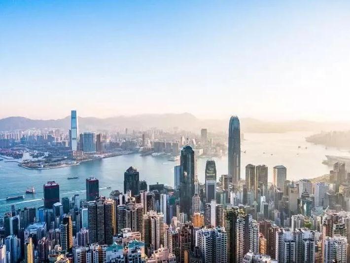 视频   大湾区之声热评:香港国安法彻底击碎乱港图谋