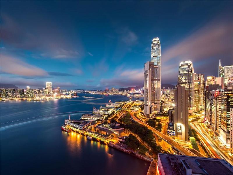 香港商务及经济发展局局长邱腾华:香港是亚洲最佳营商和投资地点