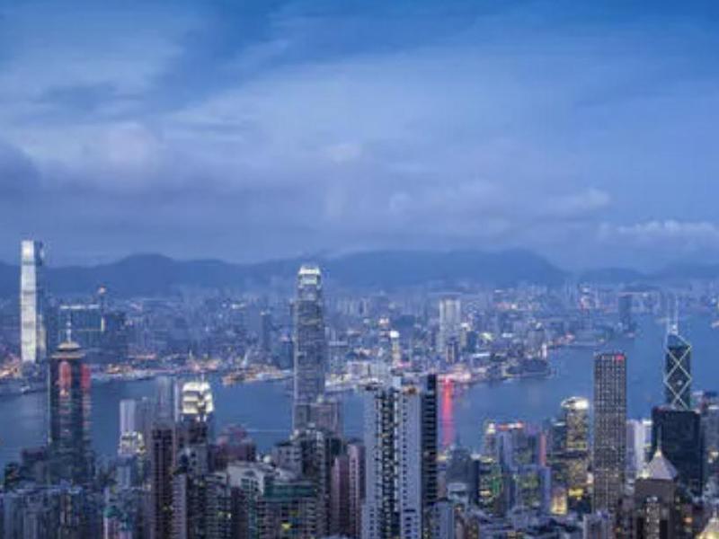 """逾400名香港青年入职""""大湾区青年就业计划""""职位"""