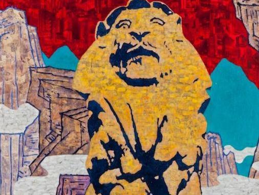 """澳门""""苏醒""""展,探讨东方根性与大湾区艺术生态"""