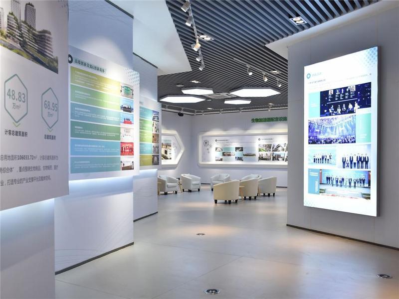 东莞市石龙镇到深圳市调研,对标学习生物医药产业等经验
