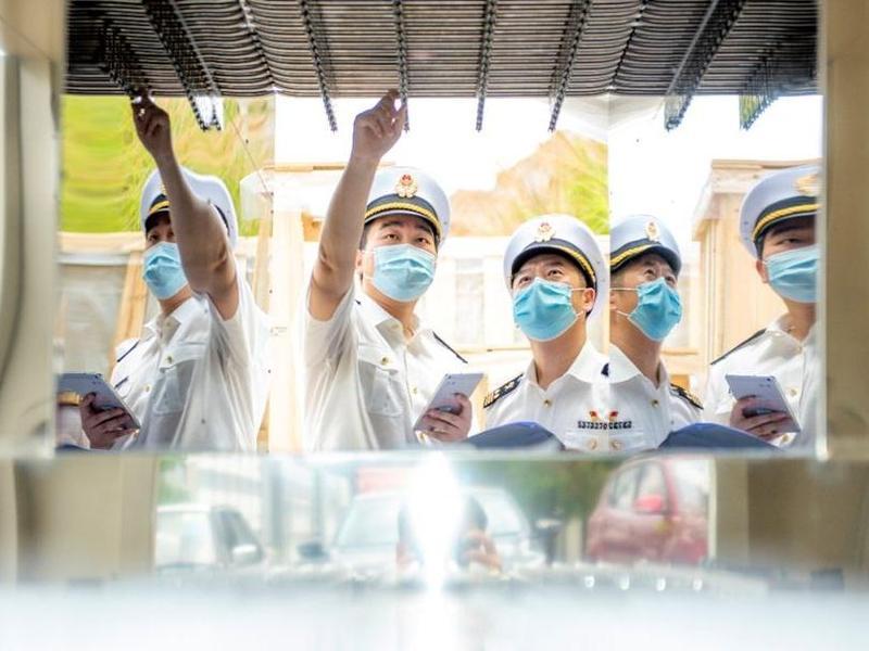 连续12个月正增长!惠州全市外贸上半年增长33.7%