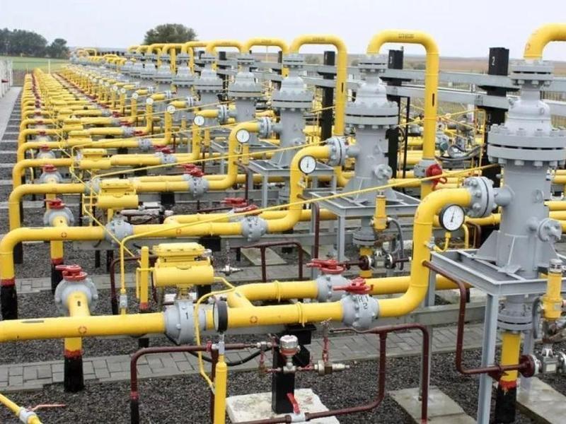 佛山燃气管理办法下月起施行,明确燃气设施保护范围和控制范围