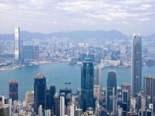 香港两名男子违反强制检疫令被判刑