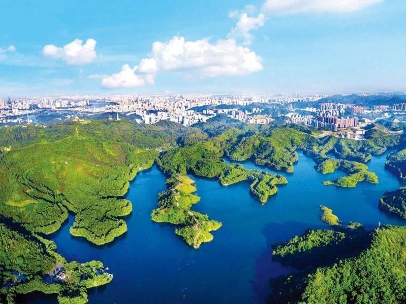 厉害!惠州这两项排名跻身全国前十!