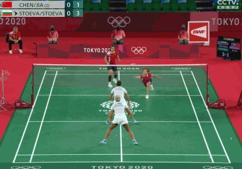 提前出线!佛山籍运动员陈清晨获东京奥运会羽毛球女双小组赛两连胜