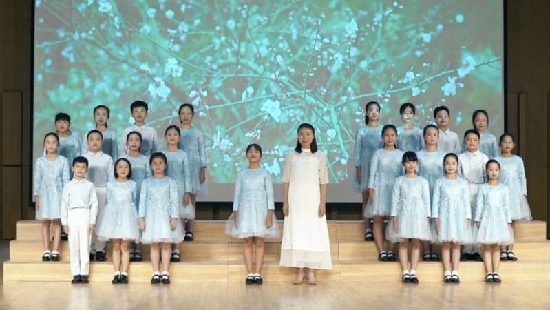 中华诗词学会全国首个诗教示范区落户深圳 20所学校成为试点