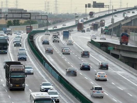 周知!广澳高速公路南沙至珠海段将改扩建