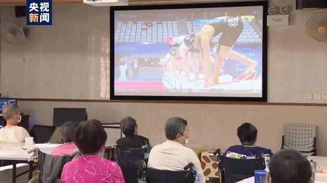 看奥运增自豪提信心 澳门各界感谢国家文化惠澳举措