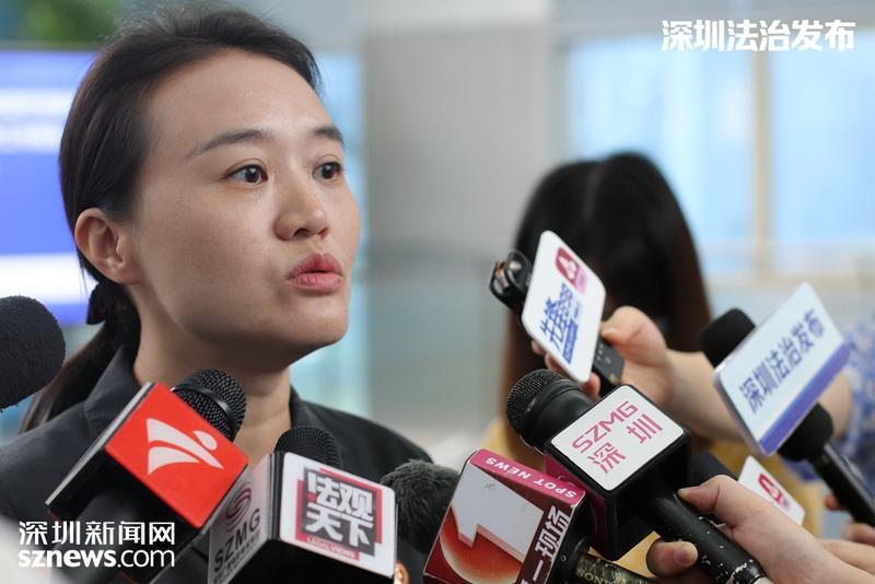 深圳率先实施:部分涉外、涉港澳台一审行政案件由基层人民法院受理