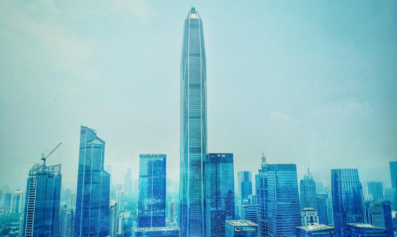 深圳发布环境污染强制责任保险综合改革成果
