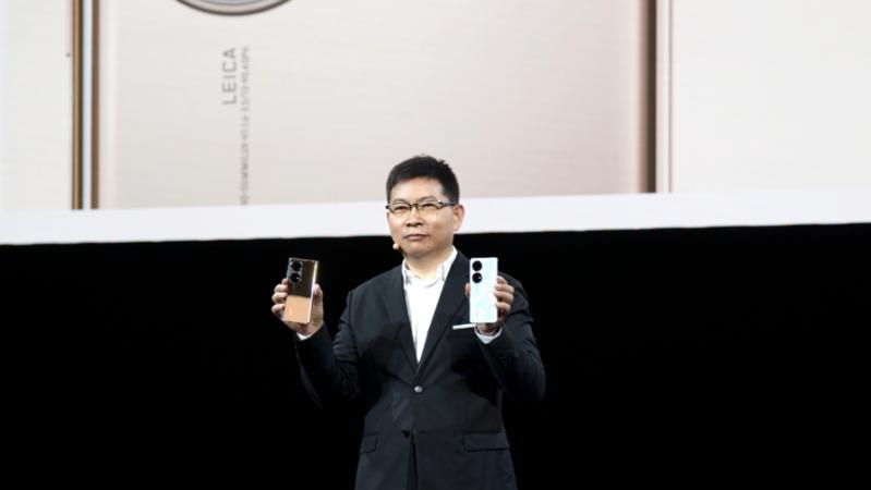 华为推出手机内存升级服务 HarmonyOS用户数破4000万