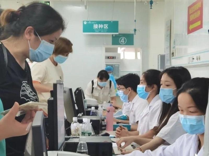 为民办实事!惠州市惠城区缩短候诊时间为医疗服务提速