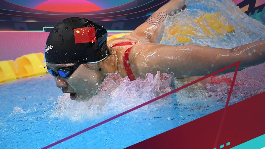 直播 深圳姑娘冲击奥运奖牌!与俞李妍家人共同见证女子200米蝶泳决赛