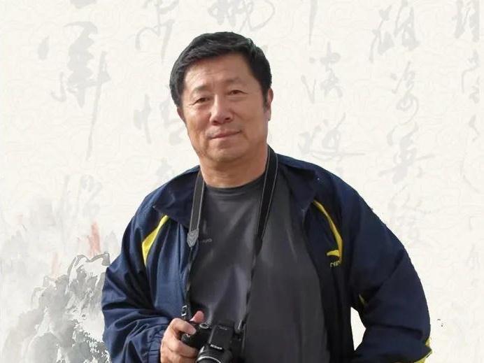 著名画家刘克宁受聘为惠州国画院高级艺术顾问