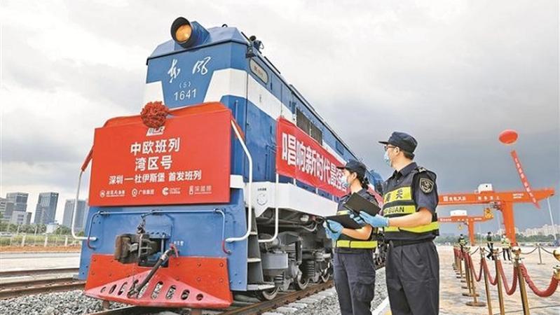 十大突破带你了解2020年深圳交通变化!