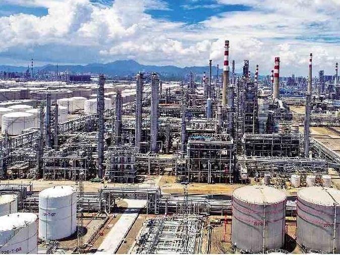 大亚湾:发挥优势向海而兴,建世界级产业基地