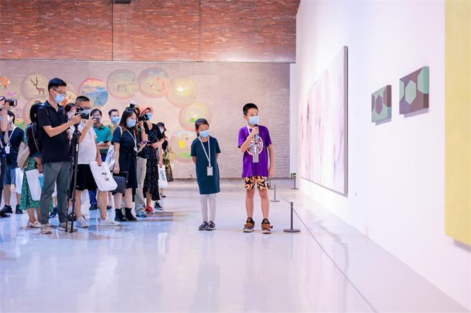"""一米高度看世界 """"Bàng!儿童艺术节""""让城市更友好"""