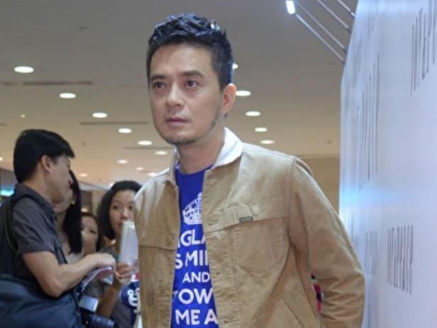 香港歌手黄耀明被廉政公署拘捕 疑涉2018年立法会补选