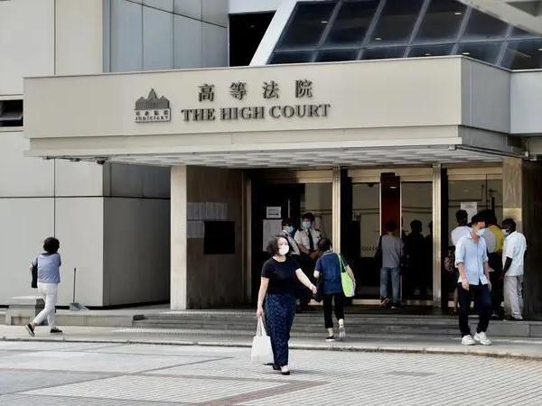 外交部驻港公署:香港司法机关依法办案不容置喙