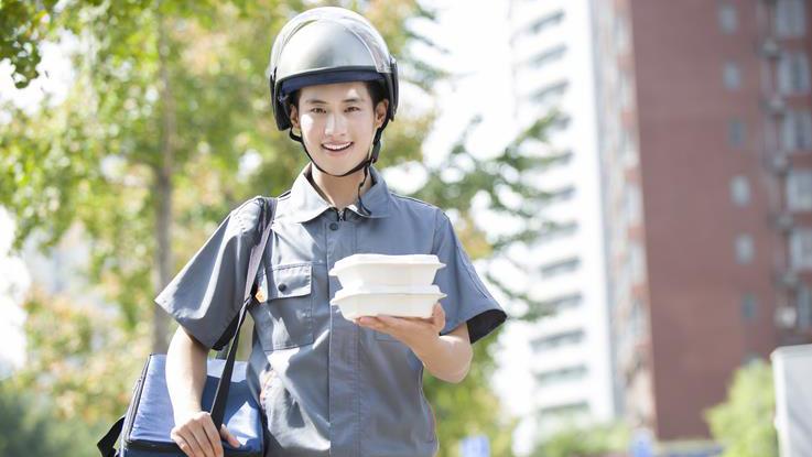 """预告 如何守护好外卖""""食""""代下的深圳?政协委员有话说"""